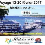 voyage Roatan 2017 FB